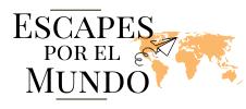 Escapes por el Mundo